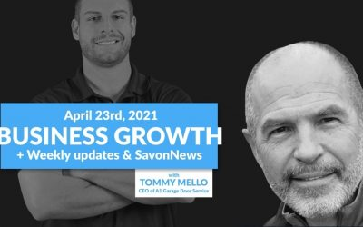Business Growth with Dave Euse